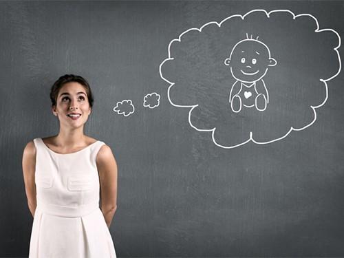 3 из 4 женщин рожают ребенка в течение 5 лет после начала лечения от бесплодия