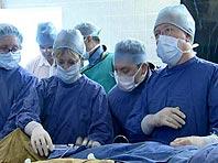 Специалисты предлагают лечить ожоги с помощью стволовых клеток