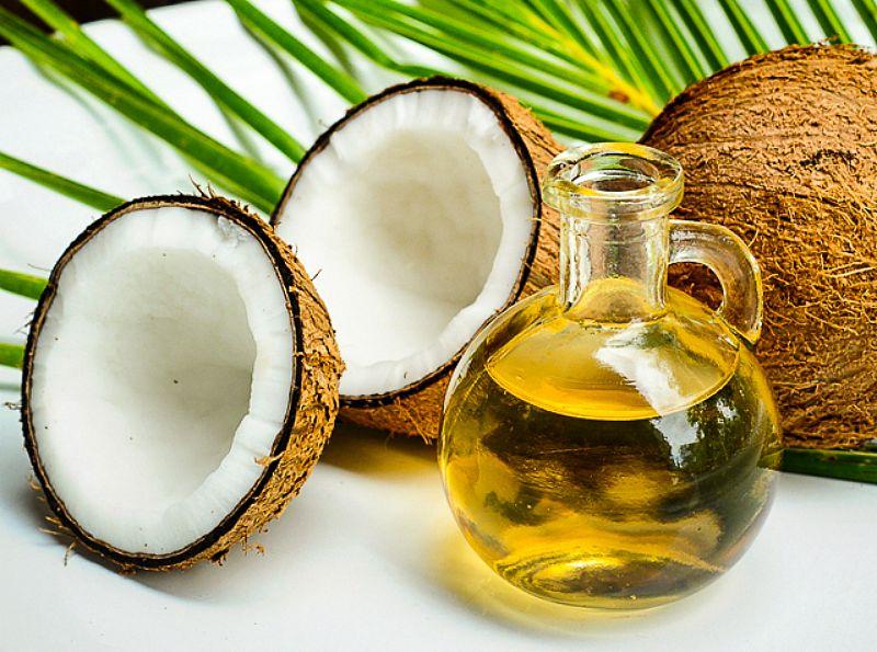 Как кокосовое масло предотвращает диабет 2 типа