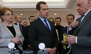 Правительство планирует принять закон о пересадке сердца для российских детей