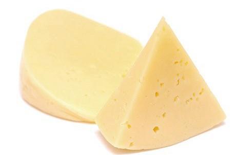 Сыр восстанавливает силы и защищает от кариеса