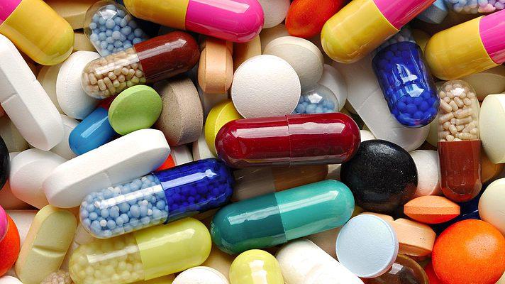 Российские фармкомпании в 2016 году увеличили поставки лекарств на 38,5%