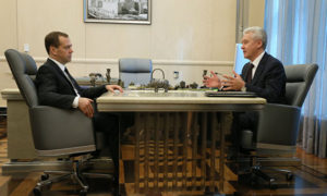 Медведев: страховая медицина, несмотря на все издержки, имеет преимущества