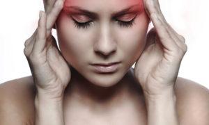 Иглоукалывание снимает головную боль