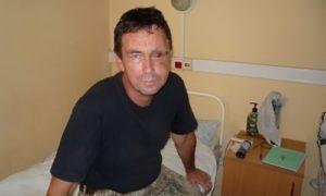 Полиция не стала заводить уголовного дела против наркомана, напавшего на фельдшера скорой