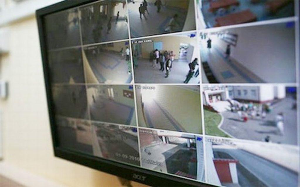 Московские власти оснастят поликлиники видеокамерами