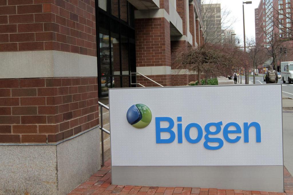 Исполнительный директор Biogen покидает пост