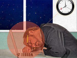 Ученые рассчитали оптимальную продолжительность рабочей недели