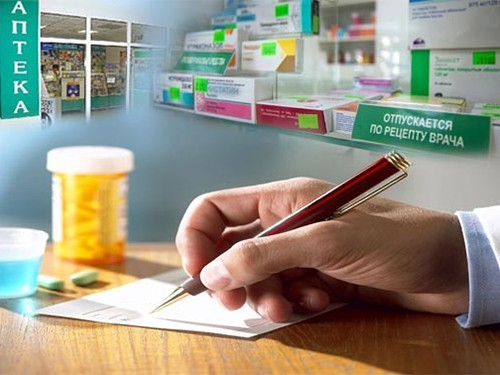 «Выдача рецепта не должна зависеть от того, есть лекарство в аптеке или нет»