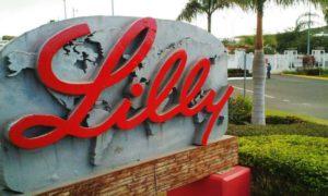 С января 2017 года у Eli Lilly будет новый исполнительный директор