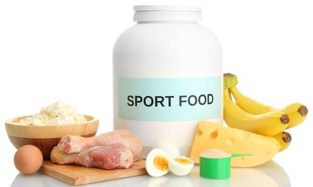 Спортивное питание. Жиросжигатели и минералы