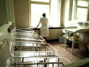 В Капотне прошел митинг из-за закрытия больницы