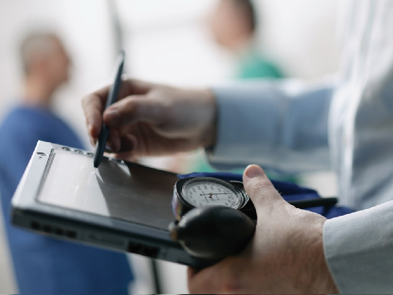medical records and the implementation of health A panel of experts has called for the overhaul of electronic health record systems (ehrs they identify 8 top challenges and solutions for improving ehr usability for physicians and their patients.