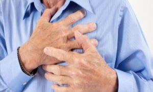 Количество людей с сердечной недостаточностью к 2060 году утроится