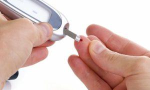 Больным диабетом 2 типа поможет кератин
