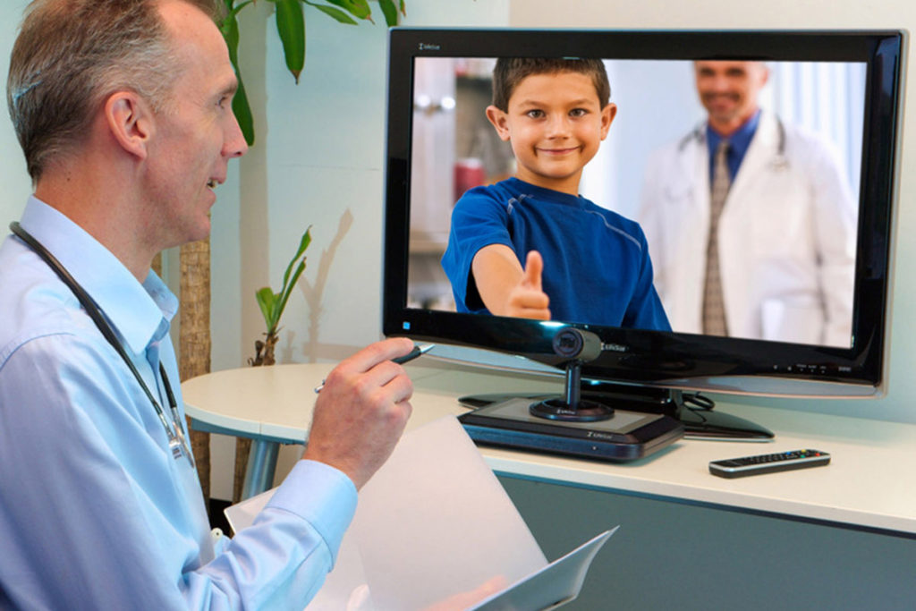 Российские врачи выступили за развитие телемедицины