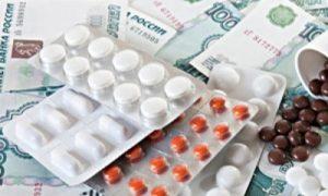 Правительство направит еще 1,5 млрд рублей на финансирование льготных лекарств
