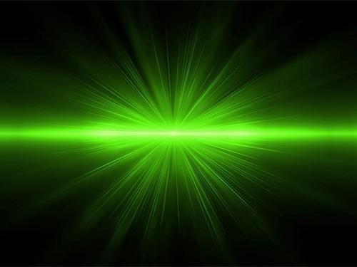 Ученые создали лазер на основе флуоресцирующего белка медузы