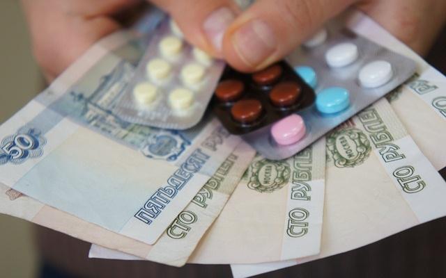 Смоленская область получит порядка 175 млн. рублей на лекарства для льготников