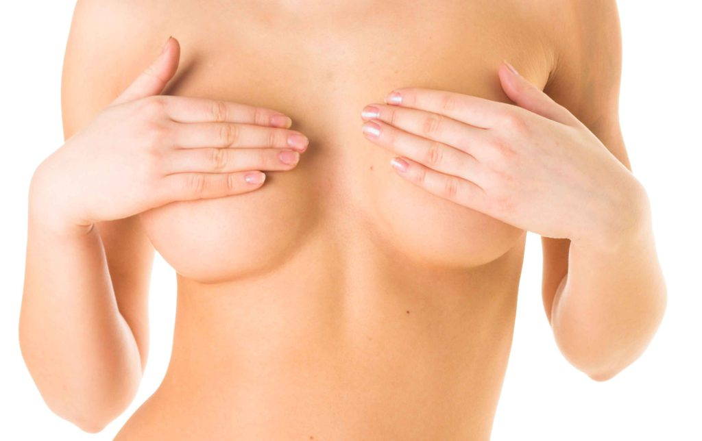 Пластическая операция — маммопластика