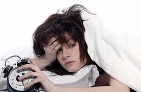 Бессонница: причины и лечение