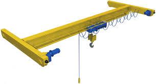 Современные грузозахватные механизмы и специализированные подъёмные краны, для каждого производства, от компании — «ДимАл».