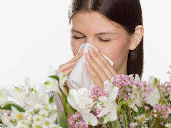 Современные методы лечения аллергии