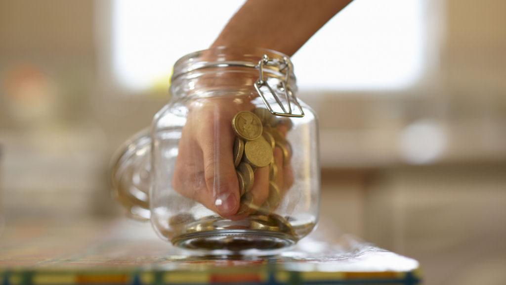 Открытие: финансовые трудности ускоряют процесс старения
