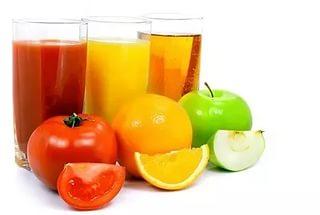 Фруктовые соки провоцируют диабет