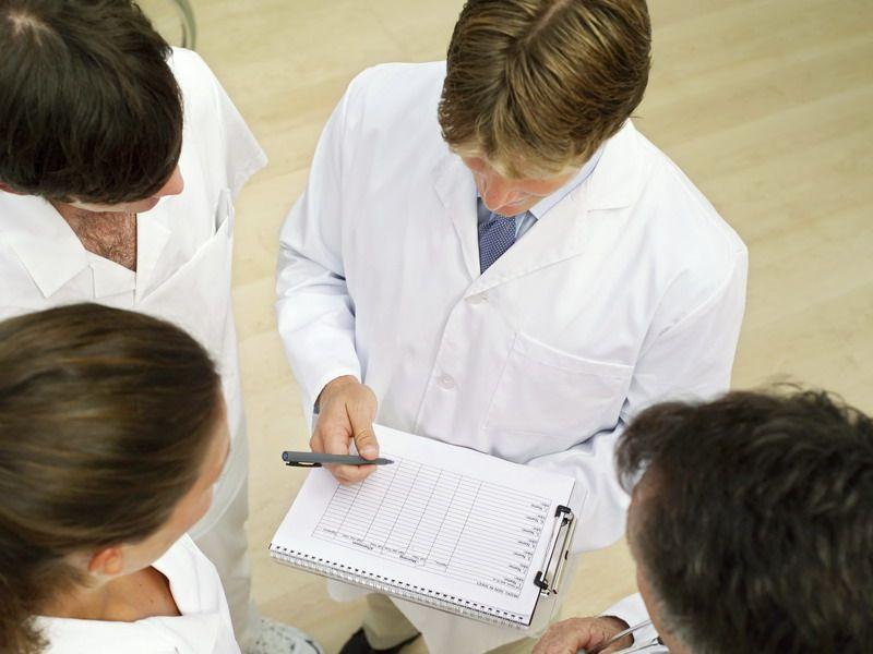 Инновационные походы в менеджменте поликлиник