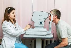 Наиболее распространенные заболевания глаз по статистике офтальмологических клиник