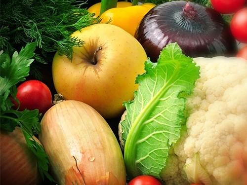 В США выписывают рецепты на фрукты для небогатых пациентов