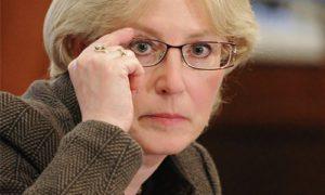 Врачи подписывают петицию для отставки Вероники Скворцовой