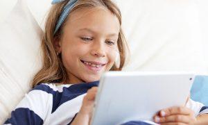 Планшеты упростят диагностику аутизма у детей – ученые