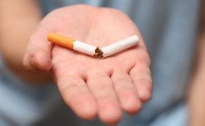 Ученые рассказали, почему отказ от сигарет приводит к набору веса