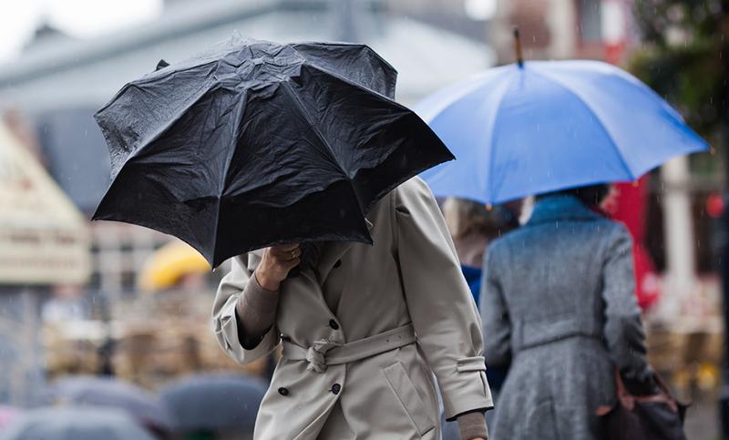 Дождь усиливает боль