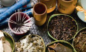 Китайская медицина действительно может лечить рак