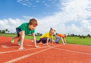 Эксперты: родители часто не понимают, насколько важен спорт для детей