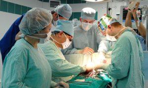 Три в одном: новосибирские кардиохирурги успешно провели уникальную операцию