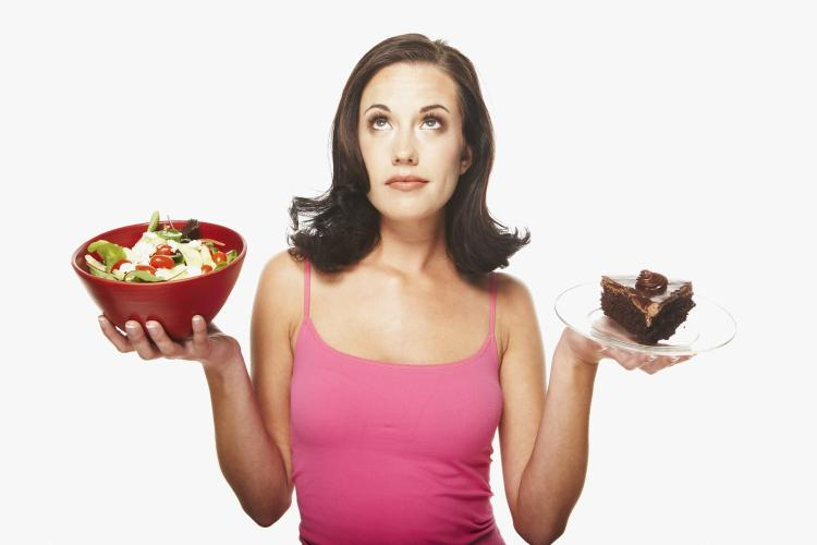 Питание женщины может влиять на ее персональный риск развития рака