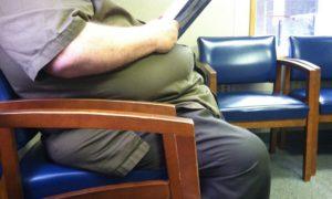Большинство не подозревает о связи ожирения и рака