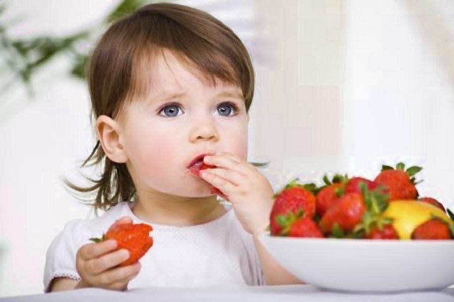 Пищевая аллергия у детей как фактор риска развития бронхиальной астмы и поллиноза