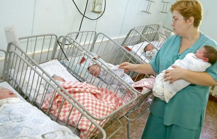 Скворцова: показатель детской смертности можно сократить в три раза