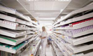 В августе поставки готовых ЛС в Россию выросли на 17,8%