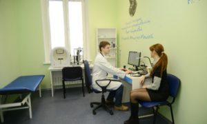 В Смоленске до конца года могут открыть новый центр общей врачебной практики