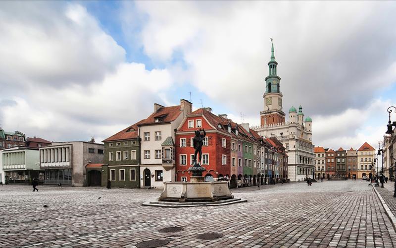 В Польше раскрыли производство поддельных стероидов