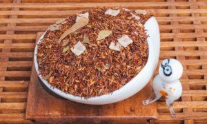 Этнический чай ройбуш: заботьтесь о своем здоровье
