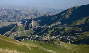 Отходничество в Дагестане