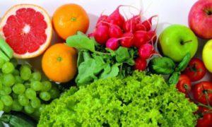 Овощи для крепкого иммунитета