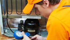 Фирма Doctor Frost — качественный ремонт холодильного оборудования по лояльным ценам
